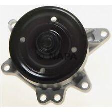 Engine Water Pump-DOHC, Eng Code: 1ZZFE NAPA/TRU FLOW WATER PUMPS-TFW 41101