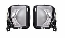 2013 2014 2015 DODGE RAM 1500 ( TYC ) FOG LIGHT LAMP LEFT & RIGHT PAIR 2PCS
