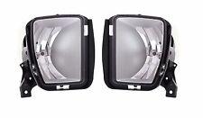 2013 2014 2015 DODGE RAM 1500 ( TYC ) FOG LIGHT LAMP LEFT & RIGHT PAIR 2PCS