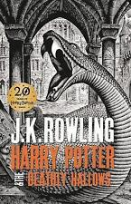 Harry Potter and the Deathly Hallows by J. K. Rowling (Hardback, 2015)