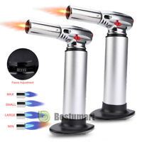 1300℃ Micro Torch Mini Cigar Lighter Self Igniting Soldering Jet Gun Windproof