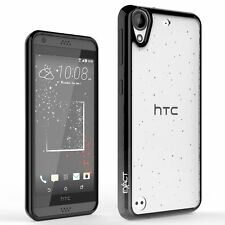 "Exact Prism ""Corner Protection"" Case For HTC DESIRE 530 Black"