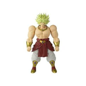 Dragon Ball Super Broly Super Saiyan Version B Figurine 33cm. Bandai