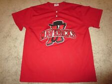 High Desert Mavericks MLB Minor League Diamondbacks Jersey XL 50-52
