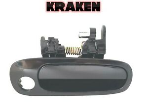 Kraken Outside Door Handle For Toyota Corolla 1998-2002 Smooth Right Front
