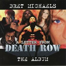 Bret Michaels - A Letter From Death Row