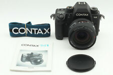 【TOP MINT】Contax N1 35mm SLR Film Camera + Vario Sonnar 24-85mm f/3.5-4.5 #0663