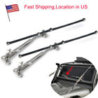 For 1/10 RC SCX10 Traxxas TRX4 Land Rover Defender 1pair Windshield Wiper Blades