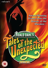 Roald Dahl's Tales of the Unexpected DVD (2015) New