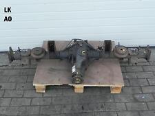 Opel Frontera B 3.2i Hinten Differential 855011329 Hintenachse Aschgetriebe