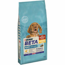 Purina Beta Puppy Dry Dog Food With Chicken 14 Kg