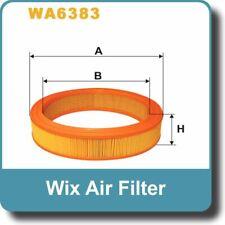 1x Wix Air Filter WA6704 Eqv to Fram CA8995
