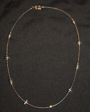SILPADA - N1291 - Liquid Sterling Silver Nugget Necklace - RET
