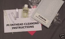 Canon PIXMA MG5420 Printhead Cleaning Kit (Everything Incl.) 1045AT