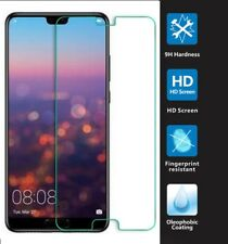 100% Genuine Tempered Glass Screen Protector For Huawei P20 Phone