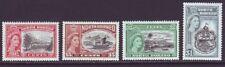North Borneo 1956 SC 276-279 MH Set Centenary