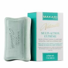 Makari Naturalle Multi-Action Extreme Skin Lightening Soap 7oz–Exfoliating Soap