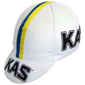 Kas vintage cap ( cycling team bike bicycle Tour de France Giro Vuelta  )