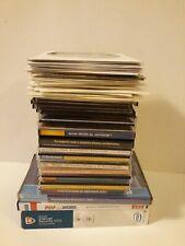 PC Software lot of 40 McAfee Encyclopedia Britannica Quicken Medical Advisor