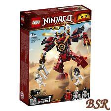 LEGO® Ninjago: 70665 Samurai-Roboter & NEU & OVP !