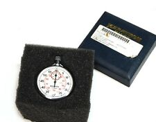 Marathon ST211003 Single Action Mechanical Stopwatch. Made in Switzerland
