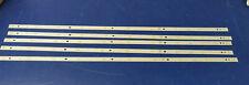 TV LED Strips Set of 5 For Coby LEDTV3216 QD36K5000000