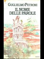 The Name Of Parole William Petroni Rizzoli 1983