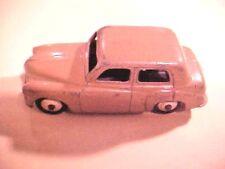 Vintage Dinky Toys Hillman Minx England 1950Tan S83