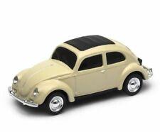 Autodrive VW Käfer 16GB USB Stick beige Auto Speicherstick Flash drive Speicher