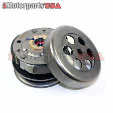 REAR CLUTCH DRIVEN PULLEY FOR POLARIS SPORTSMAN PREDATOR SCRAMBLER 90 90CC ATV