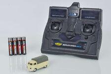 Carson RC 1:87 VW T1 Bus Pritsche 2.4G 100% RTR Bulli Modell H0 Eisenbahn