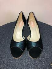 Black shoes Sherbet Size 41 by Pink Wedding/special occasion