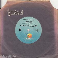 ROBERT PALMER Jealous / What's It Take 45