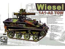 1/35 AFV Club Wiesel 1A1-A2 TOW  #35265