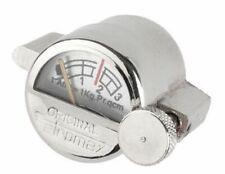 Petromax Starklichtlaterne Ersatzmanometer mit Dichtung
