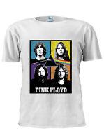 Pink Floyd Rock T-Shirt Fashion Trendy T Shirt Men Women Unisex M277
