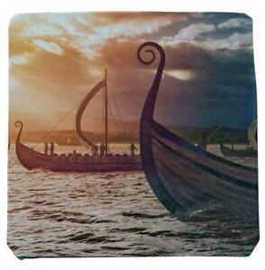 Norway Viking Ships Trivet, NEW