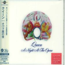 QUEEN - A Night At The Opera - Japan MQA UHQ - UICY-40190 - CD