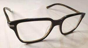 Oliver Peoples Stone RX Eyeglasses Matte Black Tortoise OV5270-U 1453 53-19-140