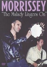 Morrissey - Malady Lingers On  New  Dvd