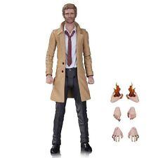 Constantine (CW TV Series The Arrow) Action Figure DC Comics