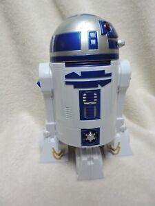2008 Star Wars R2-D2 C-086E Hasbro robot missing remote