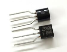 Summer SALE x30pcs 2SC536NF TO92 NPN Transistor for synth TB-303 x0xb0x -from JP