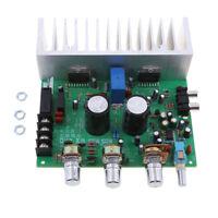 New DA7294 100W Dual Channel High Power Audio Amplifier Board Stereo Module