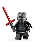 Lego Star Wars Minifigure compatibile Kylo Ren New