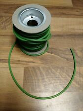 OMP REPLACEMENT PREMIUM PEEP SIGHT SILICONE TUBING.  GREEN. 3 FEET LENGTH.