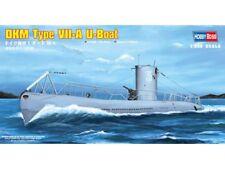 Hobbyboss 83503 SCALA 1:350th DKM navy type VII-A U-Boat