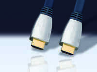 3.50 METER HIGH SPEED HDMI CABLE - HIGH QUALITY GERMAN CABLE