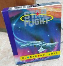 Starflight - Gioco Commodore Amiga originale,scatola,manuale italiano + regalo