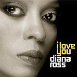 ROSS Diana - I love you - CD Album